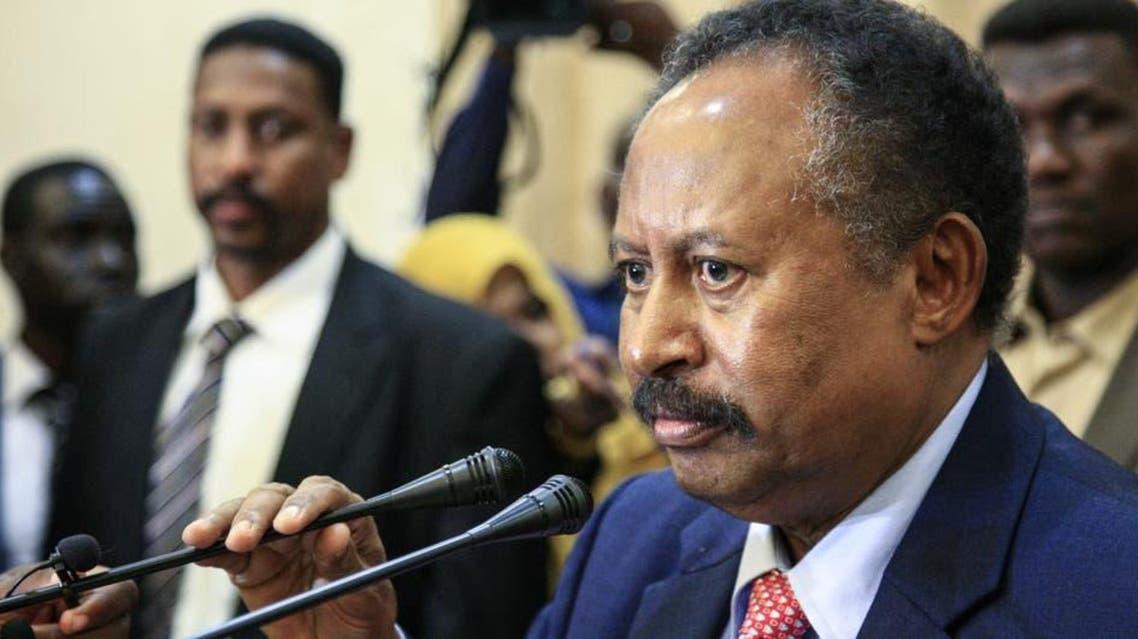 Sudan: Abdullah Hamdoke