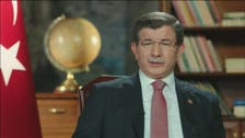 لیبیا میں لڑائی ہمارے مفاد میں نہیں، مصر سے بات چیت کی جائے: داود اوگلو