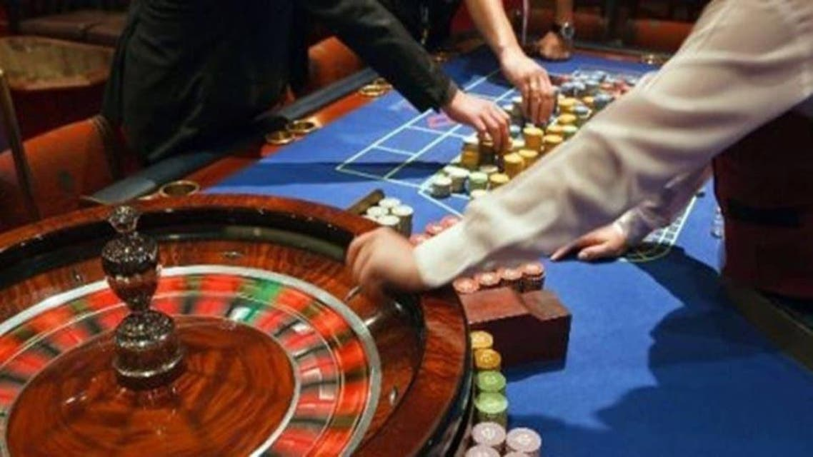 Bagdad: casino