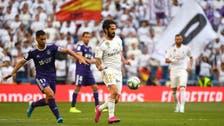 إيسكو يعمق أزمة ريال مدريد وينضم إلى قائمة المصابين