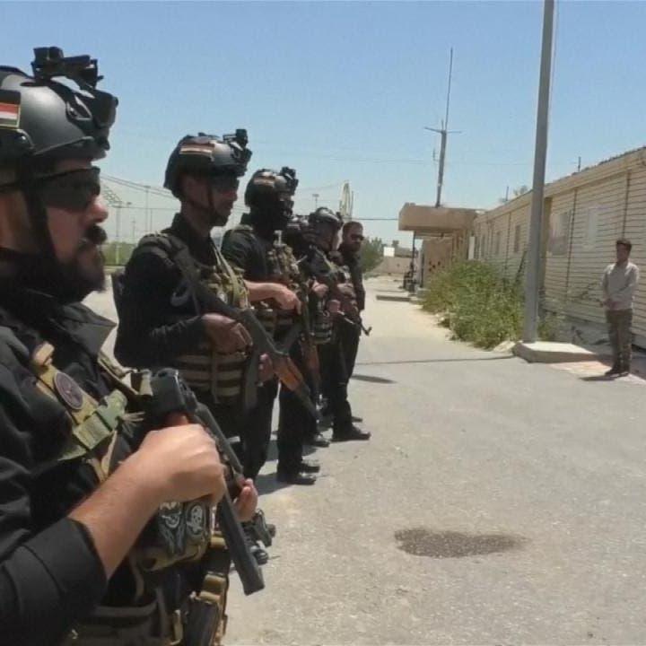 """قوة الحشد الجوية تثير جدلاً.. وخوف من """"تغول"""" الميليشيات"""