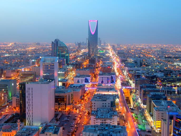 استثمارات ضخمة بقطاع التعدين السعودي
