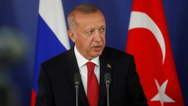 أردوغان: لن نتحمل موجة هجرة جديدة من سوريا