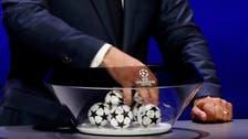 مواجهات ثأرية في ربع نهائي دوري أبطال أوروبا