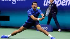 Djokovic overcomes shoulder woes to reach US Open second round