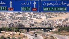 Germany, Kuwait, Belgium urge UN vote on Idlib ceasefire: Diplomats
