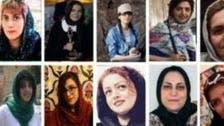 ایران میں سب سے زیادہ خواتین صحافی زیر حراست ہیں : رپورٹرز وِد آؤٹ بارڈرز