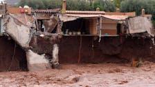 Morocco flood kills seven at football match: Officials