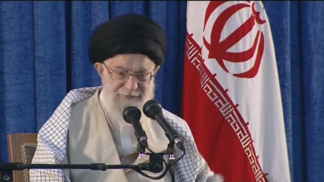 THUMBNAIL_ الحكومة الإيرانية بمرمى المتشددين بسبب الملف النووي