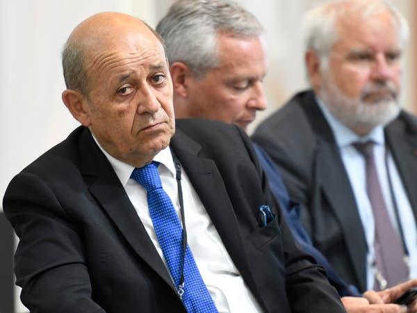 ابراز نگرانی فرانسه از اقدامات ایران در نقض تعهدات برجام
