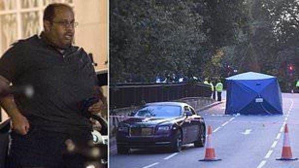 شيخ قطري في قبضة الشرطة البريطانية  قتل مسناً في هايد بارك في لندن