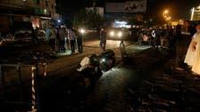 غزہ پر اسرائیلی فوج کے فضائی حملے میں ایک فلسطینی شہید