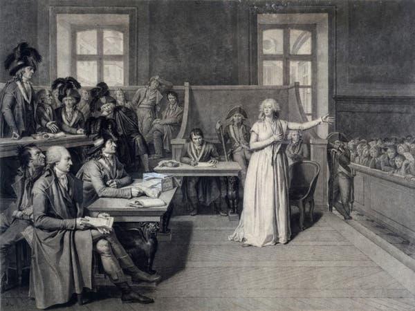 هكذا أنشأت فرنسا محكمة أعدمت 2800 من مواطنيها بعامين