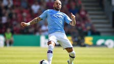 Guardiola backs dropped Walker to adapt and regain England place