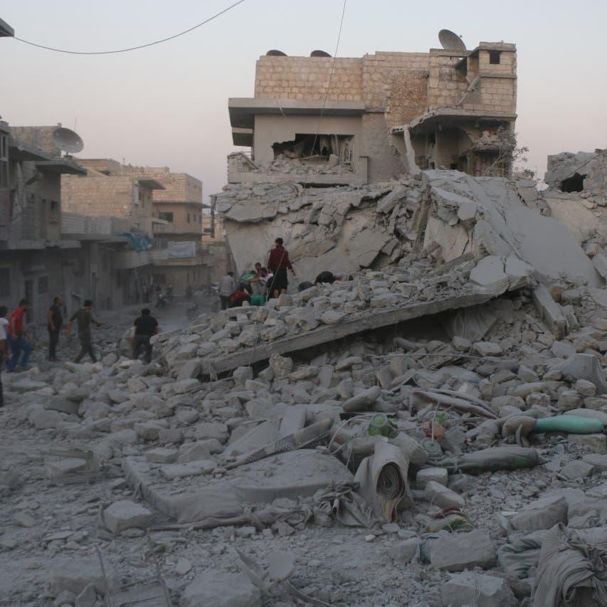 إدلب.. وقف لإطلاق النار اعتباراً من اليوم