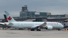 Air Canada rebuked for violating language rights