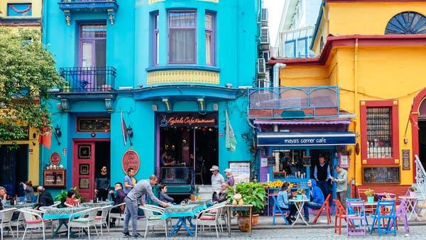 تراجع عدد السياح السعوديين في تركيا بنسبة 17%