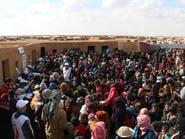 الأمم المتحدة: ثلث سكان مخيم الركبان يرغبون بمغادرته