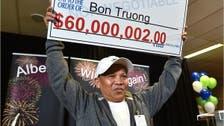 انتظر 10 أشهر لتسلم جائزة بـ60 مليون دولار.. ليتهيأ نفسياً