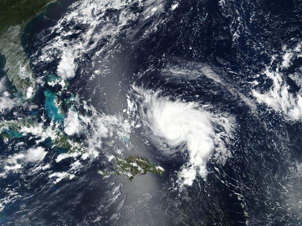 فلوريدا تتأهب.. الإعصار دوريان يشتد ويبلغ الفئة الخامسة