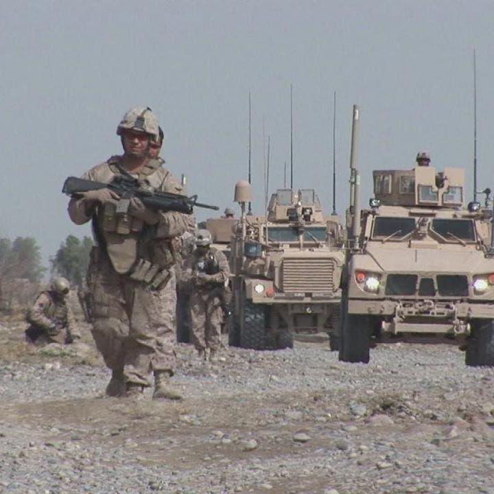 أميركا تخفض قواتها بأفغانستان مبكرا.. والسبب كورونا