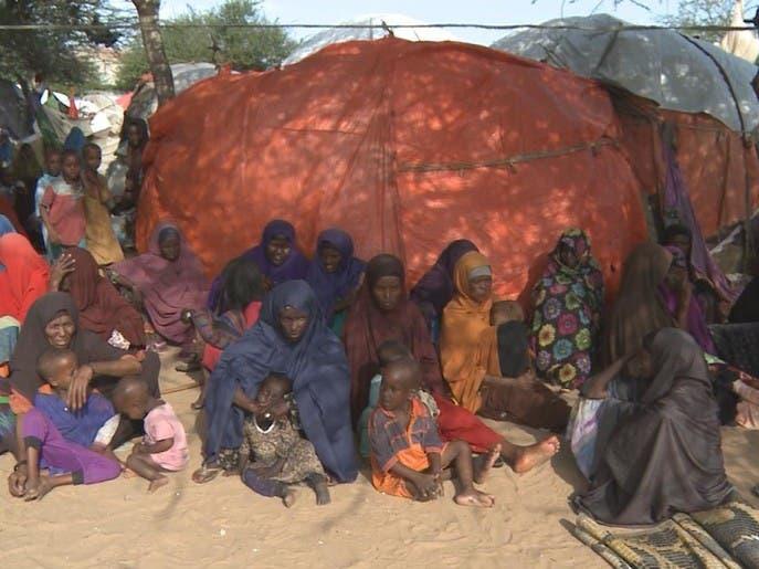 مهمة خاصة   اغتصاب النساء في الصومال