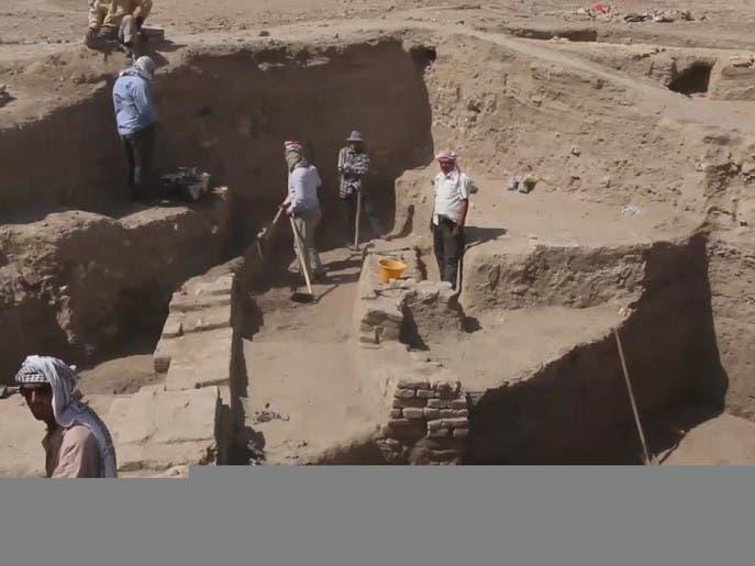 محطات   استكشاف أقدم حضارة في العالم: الحضارة السومرية
