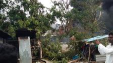 Twelve dead, 50 injured in chemical factory blast in western India