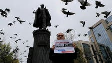 Russian opposition to hold new protest march
