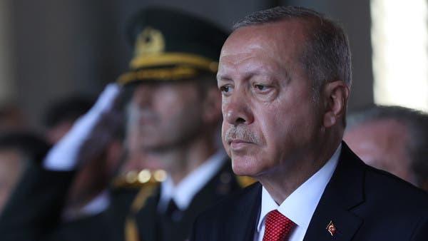 أردوغان: سننفذ خطتنا بسوريا إن لم نسيطر على المنطقة الآمنة