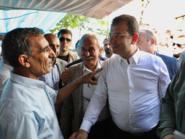"""إمام أوغلو من ديار بكر ينتقد أردوغان ويطالب بالوقوف ضد """"ظلمه"""""""