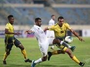 الاتحاد يتعادل مع العهد ويبلغ ثمن نهائي كأس محمد السادس