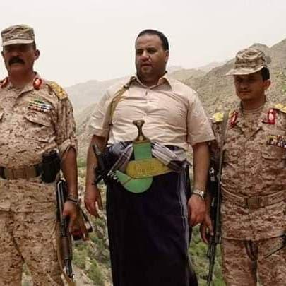 الحوثي يعترف بمقتل قيادي ميداني في صعدة