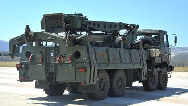 """تركيا: تسليم الدفعة الثانية من صواريخ """"إس 400"""" قد يتأجل"""