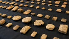 British museum hands looted ancient tablets to Iraq