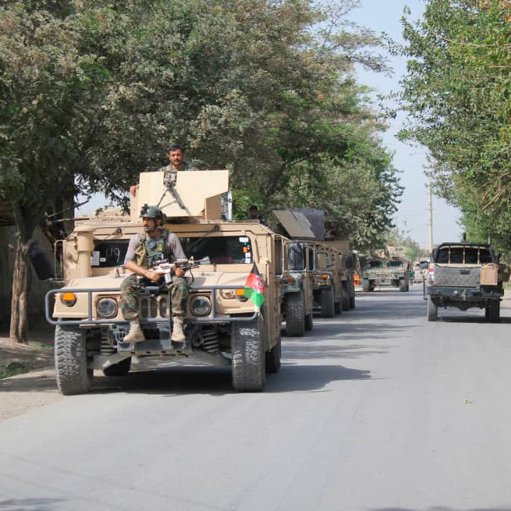 Second Afghan city falls as Taliban tighten noose over rural Afghanistan
