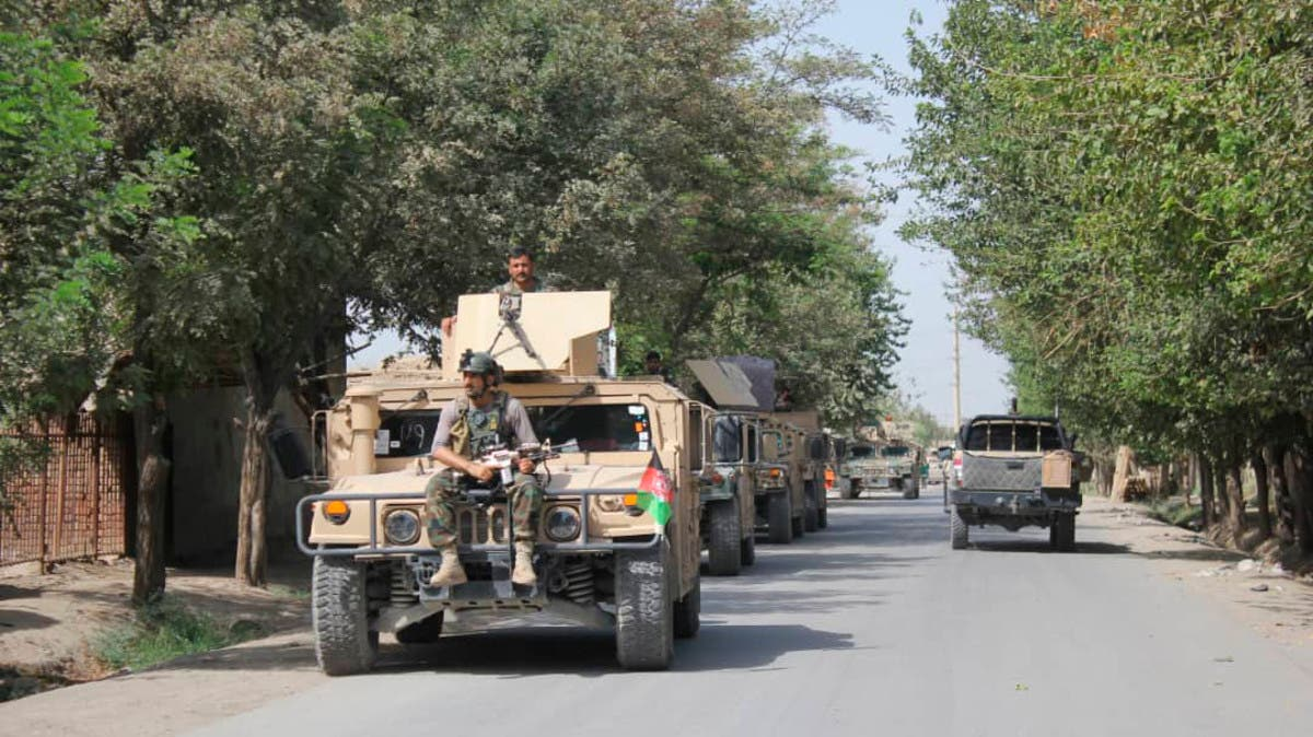 Taliban kills at least nine Afghan security personnel: Officials thumbnail