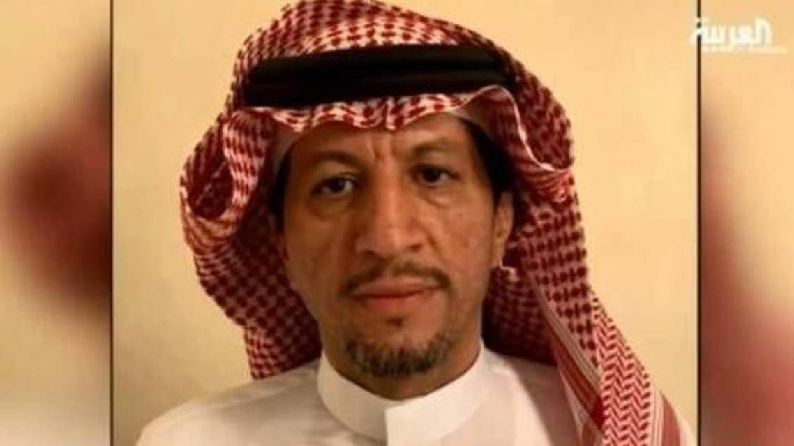 Mazen al-Kahmous, the newly-appointed head of the National Anti-Corruption Commission. (Supplied)