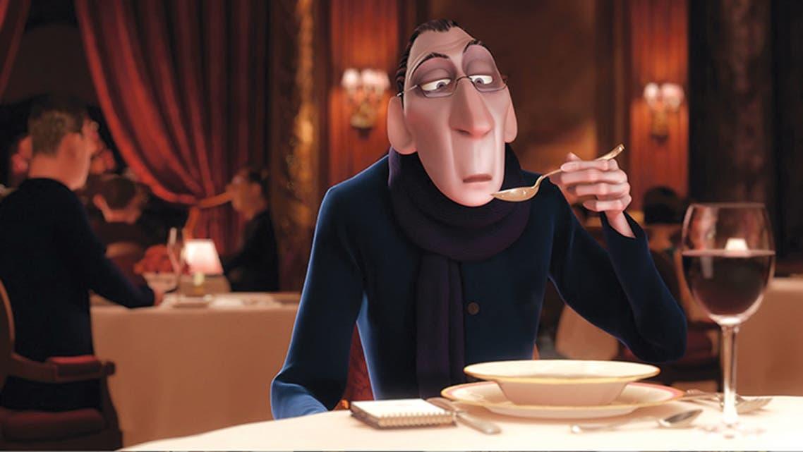 Ratatouille-Meal