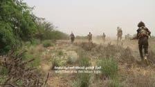 اليمن.. مصرع قيادي حوثي في مواجهات غرب تعز