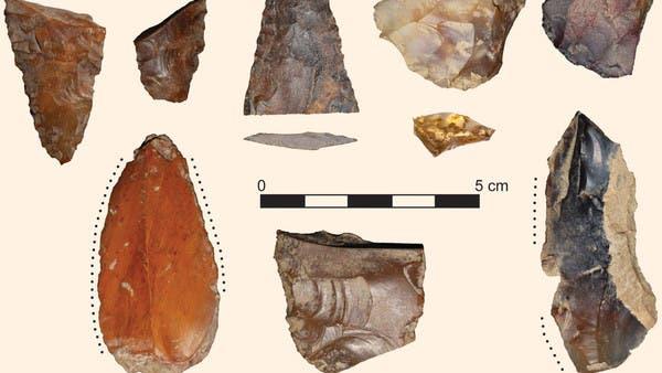 آثار في إيداهو تثبت وجود بشر في الأميركتين قبل 16 ألف عام