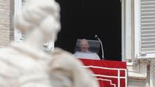 لفٹ میں پھنسے پاپائے روم کی دعائیہ تقریب میں تاخیر سے آمد پر معذرت