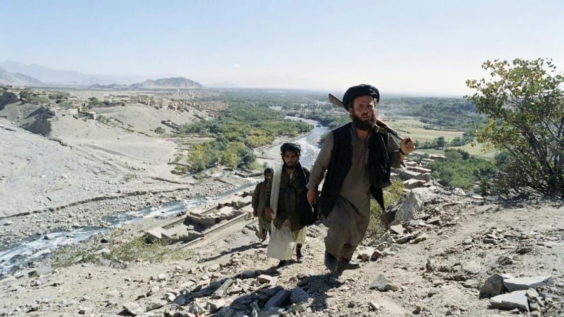 ما هي حركة طالبان؟