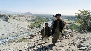 طالبان در سومین روز دوره «کاهش خشونت» یک ولسوال را در سمنگان ربودند