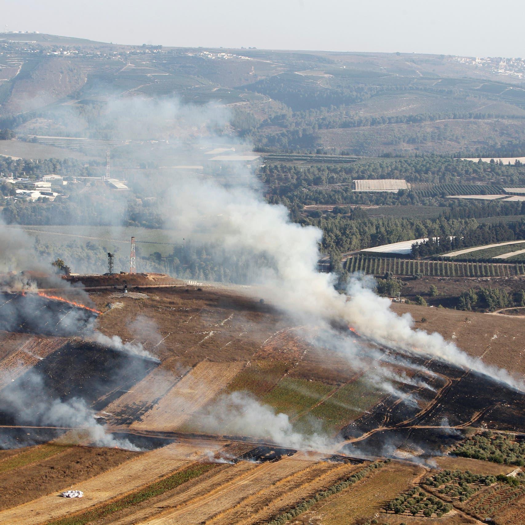 حزب الله يعلن استهداف آلية إسرائيلية.. وتل أبيب ترد