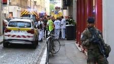 وسطی فرانس میں چاقو کے حملے میں دو افراد ہلاک، متعدد زخمی