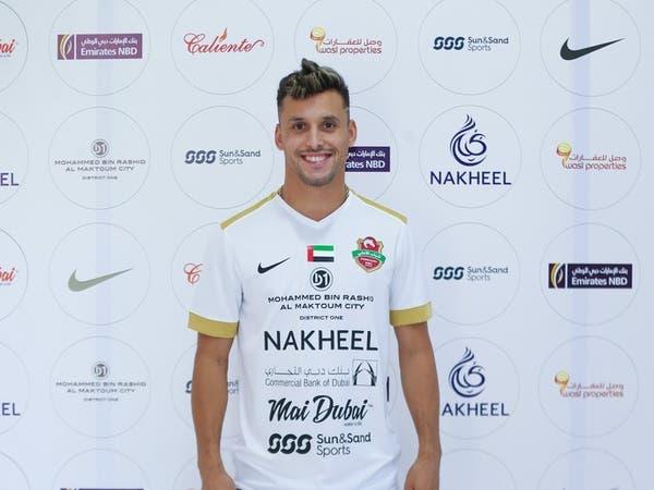 شباب الأهلي الإماراتي يتعاقد مع البرازيلي ليوناردو