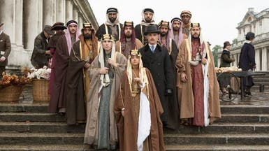 """هذا موعد عرض فيلم """"ولد ملكاً"""" في السعودية والخليج"""