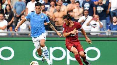 تمديد تعليق الدوري الإيطالي حتى منتصف يونيو