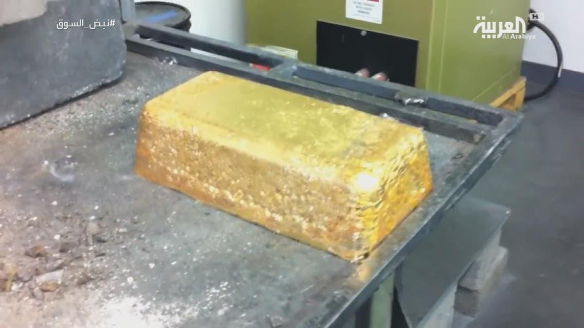 THUMBNAIL_ الذهب أصبح سلاحا تستخدمه الدول لمواجهة التحديات الاقتصادية